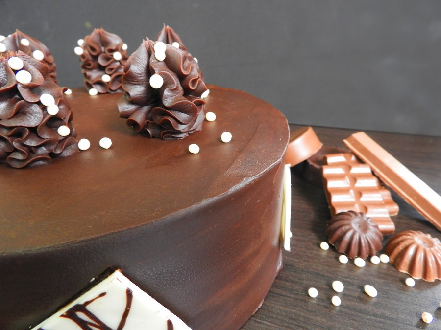 Torta Matilda