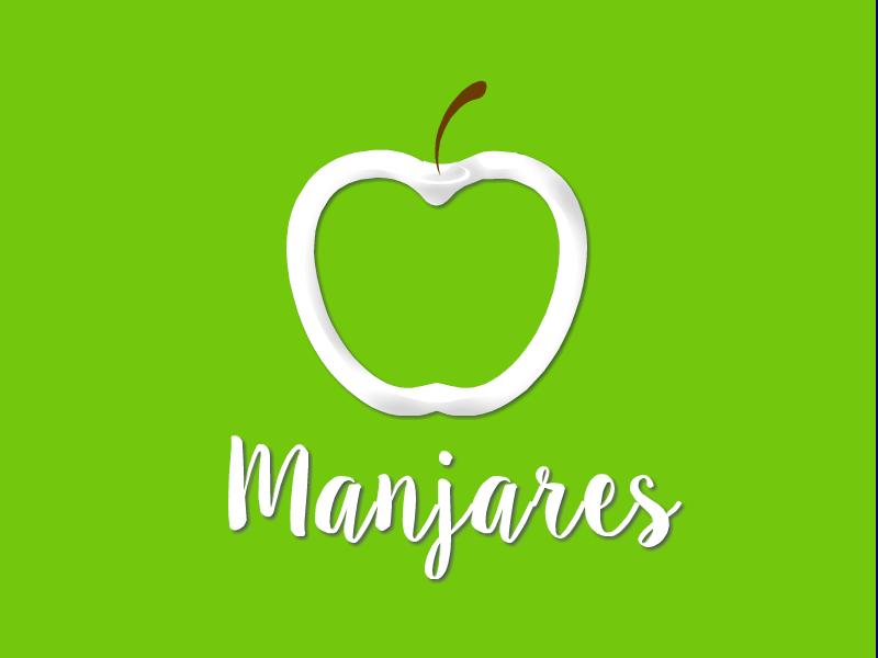 Logo Manjares
